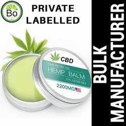Herbal Pain Balm