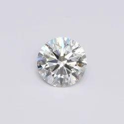 1.50ct H SI1 Natural Diamond IGI Certified Round Brilliant Cut