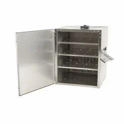 Tatvamasi Rectangular Stainless Steel Panel Box, For Junction Boxes