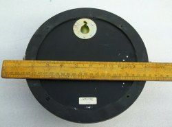 Plastic Analog Seiko Marine Deck Watch