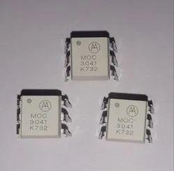 Triac & SCR Output Optocouplers  MOC3041M