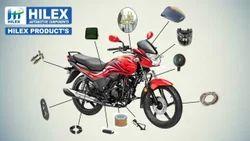 Hilex Plastic Automotive Components