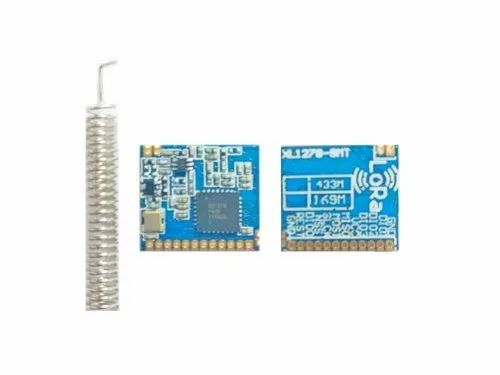 Wireless Transceiver Modules - MFRC522 RC522 RFID Reader/Writer