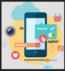 Android-IOS App Development Service