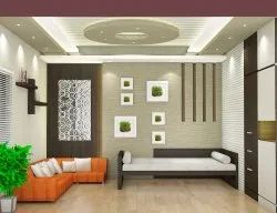 Studio 3 Interior Designs, Work Provided: Wood Work & Furniture