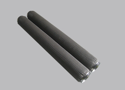 Pleated Candle Filter Element From Oil Filter
