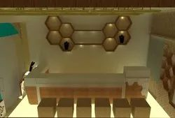 jewellery shop interior designing services