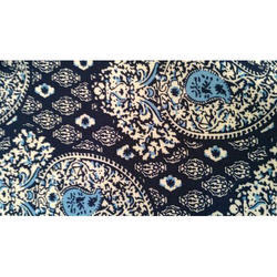 Floral Rayon Fabric
