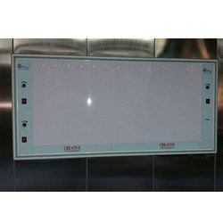 X-Ray View Panel
