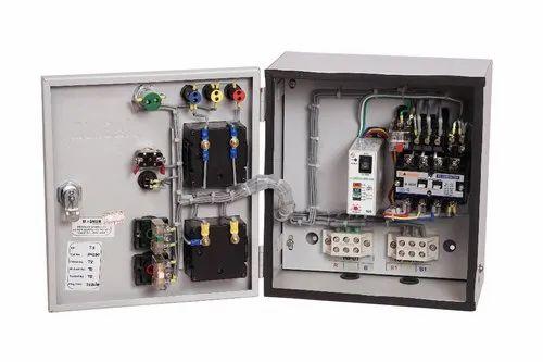 Superb Dol Submersible Pump Panel Mach Three Phase Executive Wiring Digital Resources Remcakbiperorg