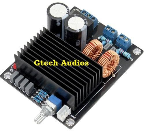 1Pc TDA7294 Amplificateur Audio 7294 Dmos Avec Mute St-By ym