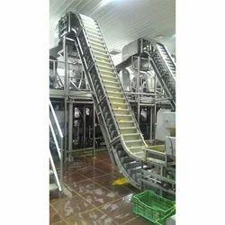Mango Processing Plant, Automation Grade: Semi-Automatic