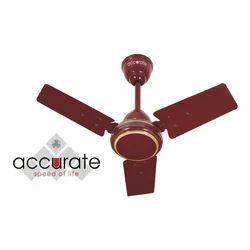 Accurate Deco Ceiling Fan, Warranty: 1 Year