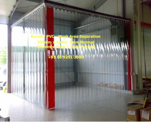Room Divider Pvc Strip Curtain