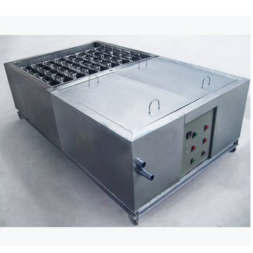 Industrial Block Ice Making Machine