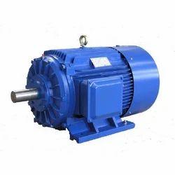 Crompton Electric Motor