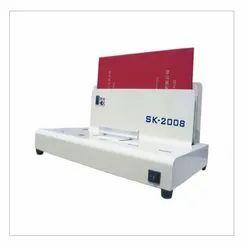 HPW Thermal Binding Machines
