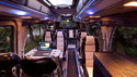 Luxury Bus Rental