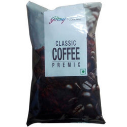 Godrej Classic Coffee Premix, Packaging Type: Packet
