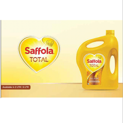 Saffola Total