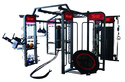 Crossfit Gym Machine