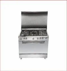 Hindware Dona 5B 90 Cooking Range