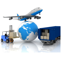 Sea Freight Forwarding freight forwarding services