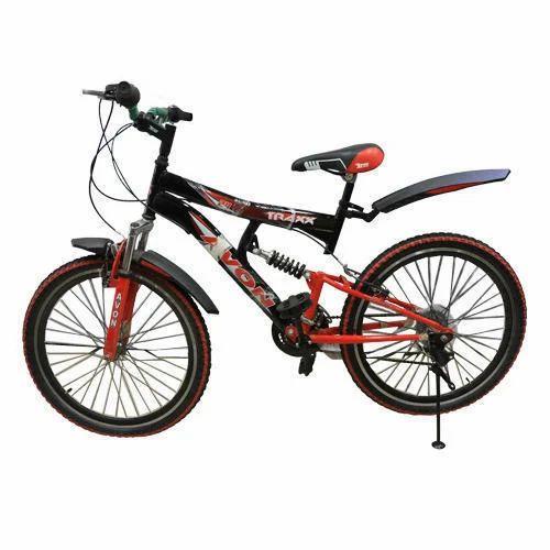 Avon Trux Bicycles