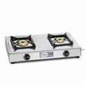 Glen 1020 Bb 2 Burner Stainless Steel Cooktop For Kitchen