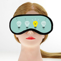 Printed Eye Sleeping Mask