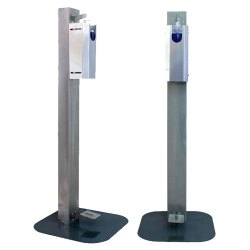 Pedal Type Sanitizer Stand