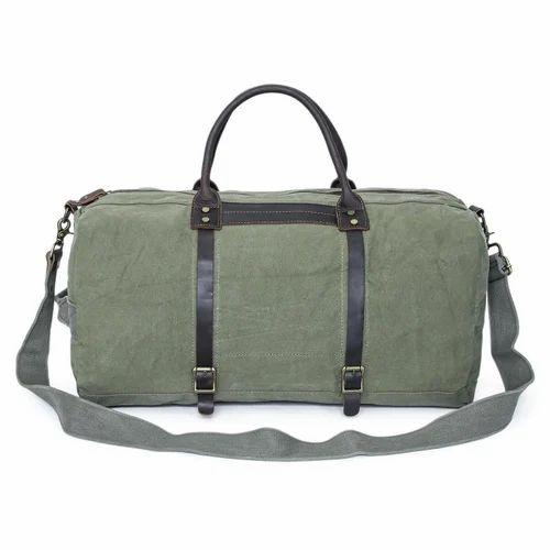Duffle Bag Green Travel Duffel Bag dd967386653f6