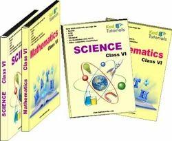 CBSE Science  Maths Study Materials for Class 6