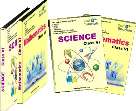 Cbse Class 6 Science Book