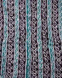 HALIM Batik Printed Home Furnishings Fabric, For Cushions
