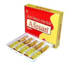 Aceclofenac 150mg /2ml