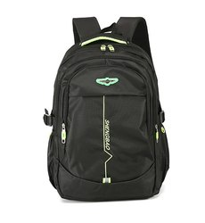 Polyester and Nylon Backpack