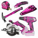 Different Power Tools