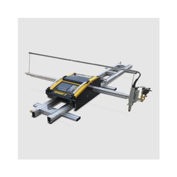 Newcut Portable CNC Flame and Plasma Cutting Machine