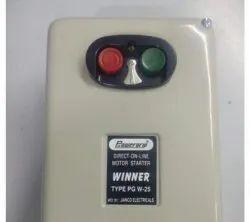 Schneider Electric Motor Starters