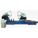 Conveyor Idler Welding Machine