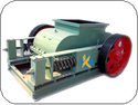 Laboratory Roll Crusher