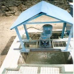 Industrial Water Agitators