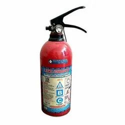 Fire Fighting Equipment AMC