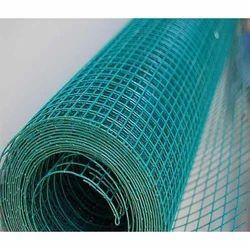 PVC Welded Mesh, for Industrial