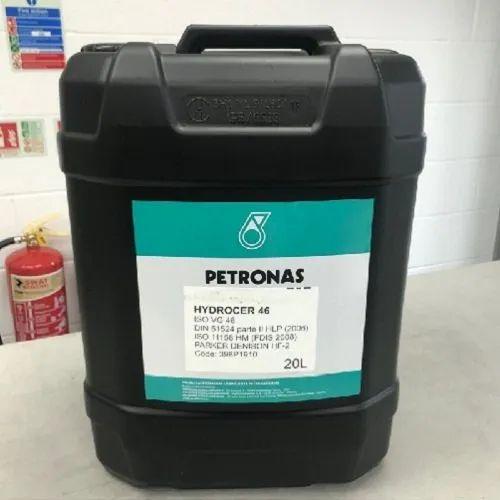 Petronas Hydraulic Oil 46