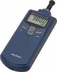 HT-3200 Contact Tachometer