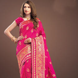 Wedding Special Silk Saree
