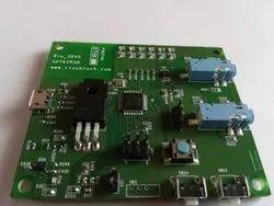 Arduino Custom Board