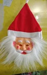Santa Claus Mask small